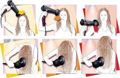 Use um difusor | 18 truques e cuidados para cabelos femininos cacheados