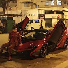 "fybig-bang: "" ""160813 globalcarwanted 's Instagram update with Seungri ""Seungri With Mclaren 650S #bigbang #bigbanghk #hk#hongkong #mclaren #mclaren650s#chrome #seungri #bigbangvip#bigbangmade #gcw #globalcarwanted#hksupercars #supercarshk"" """
