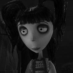 Arte Tim Burton, Estilo Tim Burton, Tim Burton Style, Coraline Aesthetic, Tim Burton Characters, Blog Art, Halloween Icons, Halloween Profile Pics, Cartoon Profile Pics