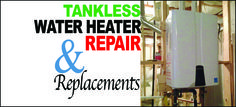 Tankless Water Heater Repair St Petersburg #WaterHeaterRepairStPetersburg