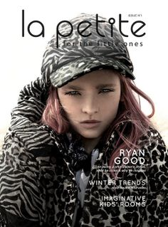 La Petite Magazine Winter Print Issue Out Now!