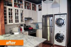 Before & After: A Classic Renovation for a Park Slope Kitchen The Sweeten | Apartment Therapy