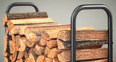 ArtStation - Firewood Stack, Dima Ishutin