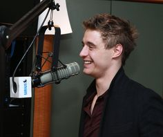 Sure, Max Irons is the son of award-winning actor Jeremy Irons and actress Sinéad Cusack, but he's been carving his career Max Irons, Eddie Redmayne, Sinead Cusack, Jeremy Irons, Terry Richardson, Derek Hale, Uk Photos, Many Men, Hrithik Roshan