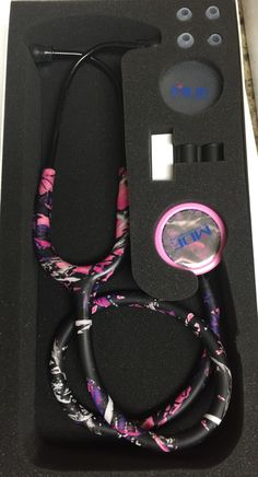 MDF MD One Muddy Girl Stethoscope