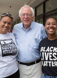 I just reacted to Why Are So Many Millennials Rallying Behind Bernie Sanders? We Asked Them to Find Out. Check it out!