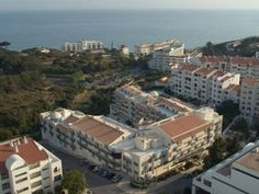 Hoteles 4 estrellas en el Algarve