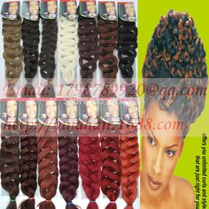 Cheap hair products waves, Buy Quality hair directly from China products dry hair Suppliers: 	Hot selling X-pression braid hair extension braids exprssion braiding hair  afro synthetic hair weaves 15colors av