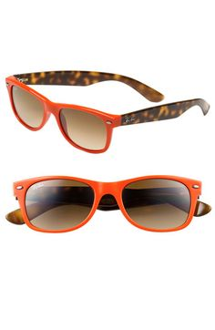 45adf5019560a Ray-Ban  New Small Wayfarer  51mm Sunglasses (Nordstrom Exclusive Colors)  available