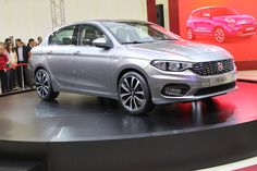 #Fiat #Aegea to be exported to Germany, Spain and Portugal  -