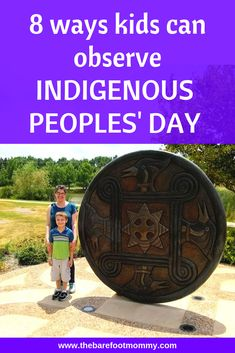 Discover 8 ways that kids of all ages can celebrate Indigenous Peoples' Day at home or school using these books, lessons, and action ideas. Montessori Activities, Activities For Kids, Halloween Activities, Activity Ideas, Preschool Ideas, Service Projects For Kids, Indigenous Peoples Day, Native American Pictures, Peaceful Parenting