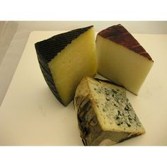 Spanish Cheese Small Assortment - 3 Cheeses (8 oz Each)