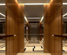 Home Elevator Design