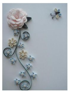 want to try quilling