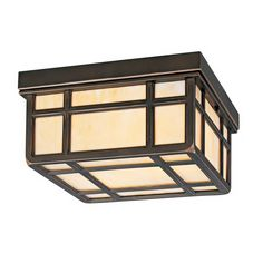 Kathy Ireland Mission Hills Indoor - Outdoor Ceiling Light - Style # 65016