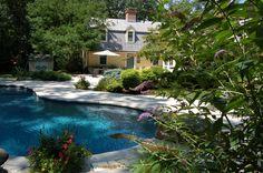 Knapp & Associates, landscape architecture, landscape design,, garden, perennial garden