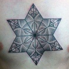Gakkin Geometric Flower, Flower Mandala, Inspiring Tattoos, Ink Addiction, Exotic Art, Wrist Tattoo, Beautiful Body, Sacred Geometry, Gauges