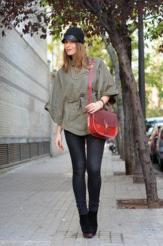 #fashion #fashionista Macarena Photobucket
