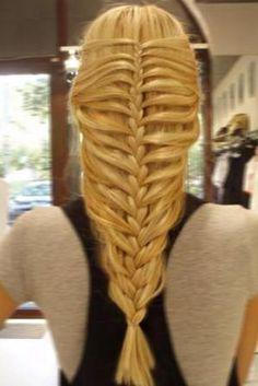 #yellow #hair #braiding #healthyhair #hairideas #arganoil #arganrain
