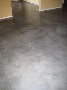 acid-stained-floorin