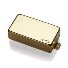EMG 81 Active Humbucker Gold