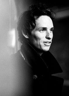 eddie redmayne | I just love his face