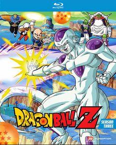 [BDrip 1080p]Dragón Ball Z: Season 3/Saga Freezer Parte 2 [107/291] - Trial Audio. [MEGA] Descargar Gratis