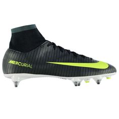 quality design 88648 6fc7b Nike Mercurial Victory CR7 DF SG Football Boots Mens
