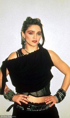 Madonna (1984)