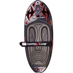 HYDROSLIDE 2103 - Hydroslide Revolution Kneeboard 2103 - Boaters Plus