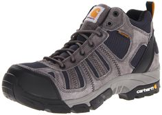 Carhartt Men's CMH4375 Composite Toe Hiking Boot *** Click image for more details.