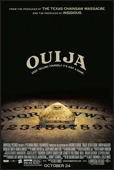 Ouija : Film d'épouvante de 2015 ! Notre critique sur Gold'n Blog !