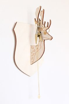 A great wall hanging to showcase your jewelry and your love for the outdoors ;) www.mooreaseal.com