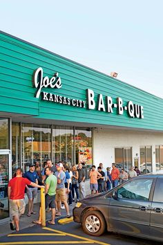 From gorgeous landscapes to delicious dishes and everything in between, these are just a few of the best reasons to love the South. Joe's Kansas City Bbq, Bbq City, Kansas City Restaurants, Kansas City Missouri, Bbq Pro, Bar B Que, New York Travel, Usa Travel, Best Bbq