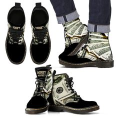 Check out our Money Boots Here: http://nvr2lte2shop.com/products/money-boots?utm_campaign=social_autopilot&utm_source=pin&utm_medium=pin