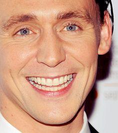 Tom Hiddleston: Josiah Keller