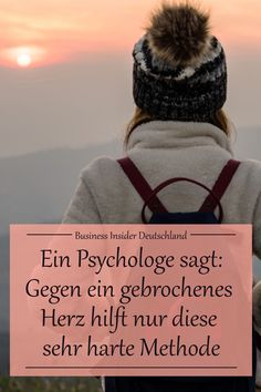 Ihr habt ein … You have just split up and are now suffering from heartache? You have a broken heart? A psychologist says that only a very hard method helps… Continue Reading → Psychology Quotes, Color Psychology, Psychology Today, School Psychology, Friendship Day Quotes, Relationship Quotes, Broken Friendship, Relationships, Eco Slim