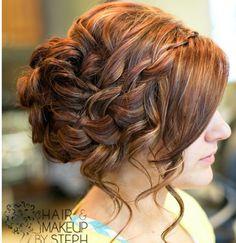 Braid Maids  Hair styles
