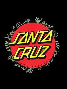 Santa Cruz Logo, Hand Logo, Skate, Wallpapers, Phone, Art, Art Background, Telephone, Kunst