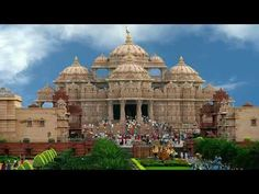 Akshardham - Gujarat , India New Delhi, Delhi India, Delhi City, Hotel Reservations, Tourist Places, Cheap Hotels, Agra, Hotel Deals, India Travel
