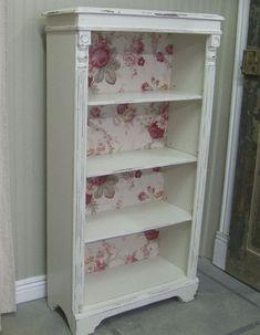 Shabby Chic Bookcases - Foter                                                                                                                                                                                 More #shabbychichomesoffice