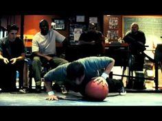 Rocky VI (6) - TRAINING scene in High Definition (HD) **WOW**