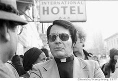 Jim Jones Lynn Cult leader/Peoples Temple Known for the deaths of 909 of its members in Jonestown, Guyana