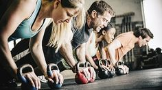 The Best Workouts in America