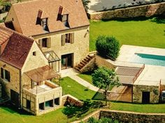 Maison Esperance - Gîte Holiday Rental, in Calviac En Perigord, Dordogne, France
