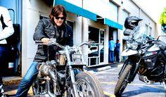 Norman's Favorite Memories from Ride Season 1