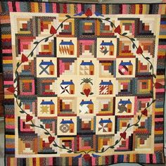 Featured Member Quilts: August 26