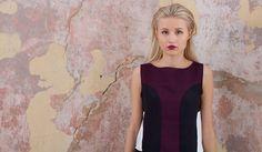 www.juljafinland.com High Neck Dress, Finland, Collection, Dresses, Style, Fashion, Turtleneck Dress, Vestidos, Swag