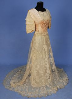 Dress  1906  Whitaker Auctions