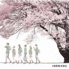• Naho: March 14 (B)  • Kakeru: September 14 (B)  • Suwa: November 27 (O)   Here's the character's birthdays and blood types :)---I missed Naho's birthday ;-; • Azusa: October 5 (O)  • Takako: June 18 (A)  • Hagita: February 29 (AB)